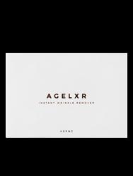 AGELXR - Reduktor Zmarszczek 10x0,6ml