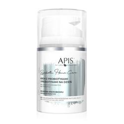 APIS SYNBIOTIC HOME CARE Krem z probiotykami i prebiotykami na dzien 50ml
