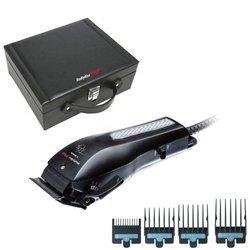 BABYLISS PRO Titan V-Blade przewodowa maszynka do włosów FX685E