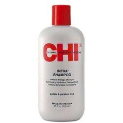 CHI Infra Shampoo nawilżający szampon 355ml