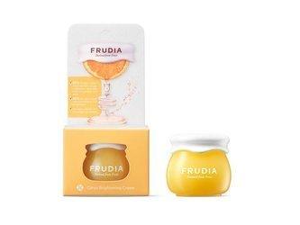 FRUDIA Citrus Brightening Cream rozjaśniający krem 10g