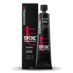 GOLDWELL Topchic farba do włosów 2A 60ml