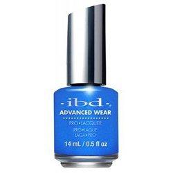 IBD Advanced Wear Lacquer Tisk Tisk 14ml