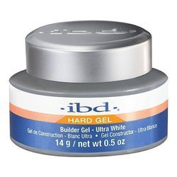 IBD Builder Gel Ultra White 14g