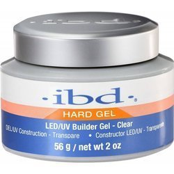 IBD LED/UV Builder Gel Clear 56g