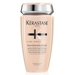 KERASTASE Bain Hydratation Douceur nawilżająca kąpiel do włosów kręconych 250ml