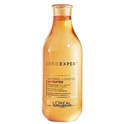 L'OREAL Nutrifier szampon odżywczy 300ml