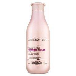L'OREAL Vitamino Color Resveratlor odżywka do włosów farbowanych 200ml