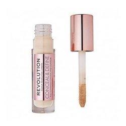 Makeup Revolution Conceal & Define Concealer kolor C3