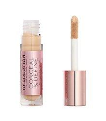 Makeup Revolution Concealer Conceal and Define Concealer  C5