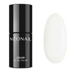 NEONAIL 4659-7 Lakier Hybrydowy 7,2 ml White Collar