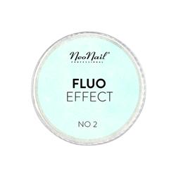 NEONAIL Pyłek Fluo Effect 02 3g