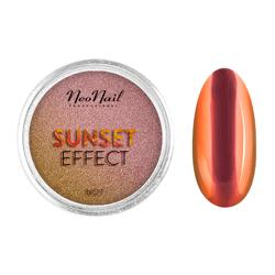 NEONAIL Pyłek Sunset Effect 01