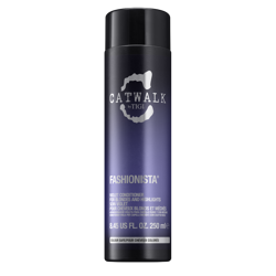 Tigi Catwalk Fashionista szampon do blondów i pasemek 300ml