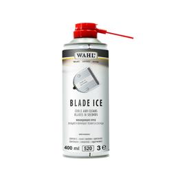 WAHL Blade Ice spray chłodząco-smarujący do maszynek 4w1 400ml