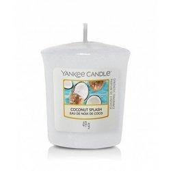 YC Coconut Splash votive