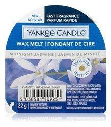 YC Midnight Jasmine wax melt wosk