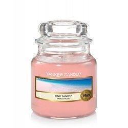 YC Pink Sands słoik mały