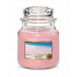 YC Pink Sands słoik średni