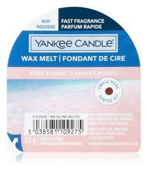 YC Pink Sands wax melt wosk