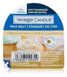 YC Vanilla Cupcake wax melt wosk