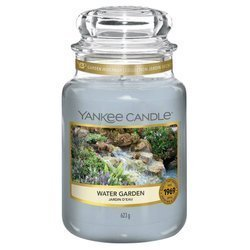 YC Water Garden słoik duży